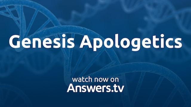 Genesis Apologetics Ministry