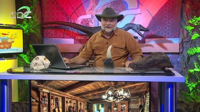 Aventuras con Buddy Davis: Episodio 11