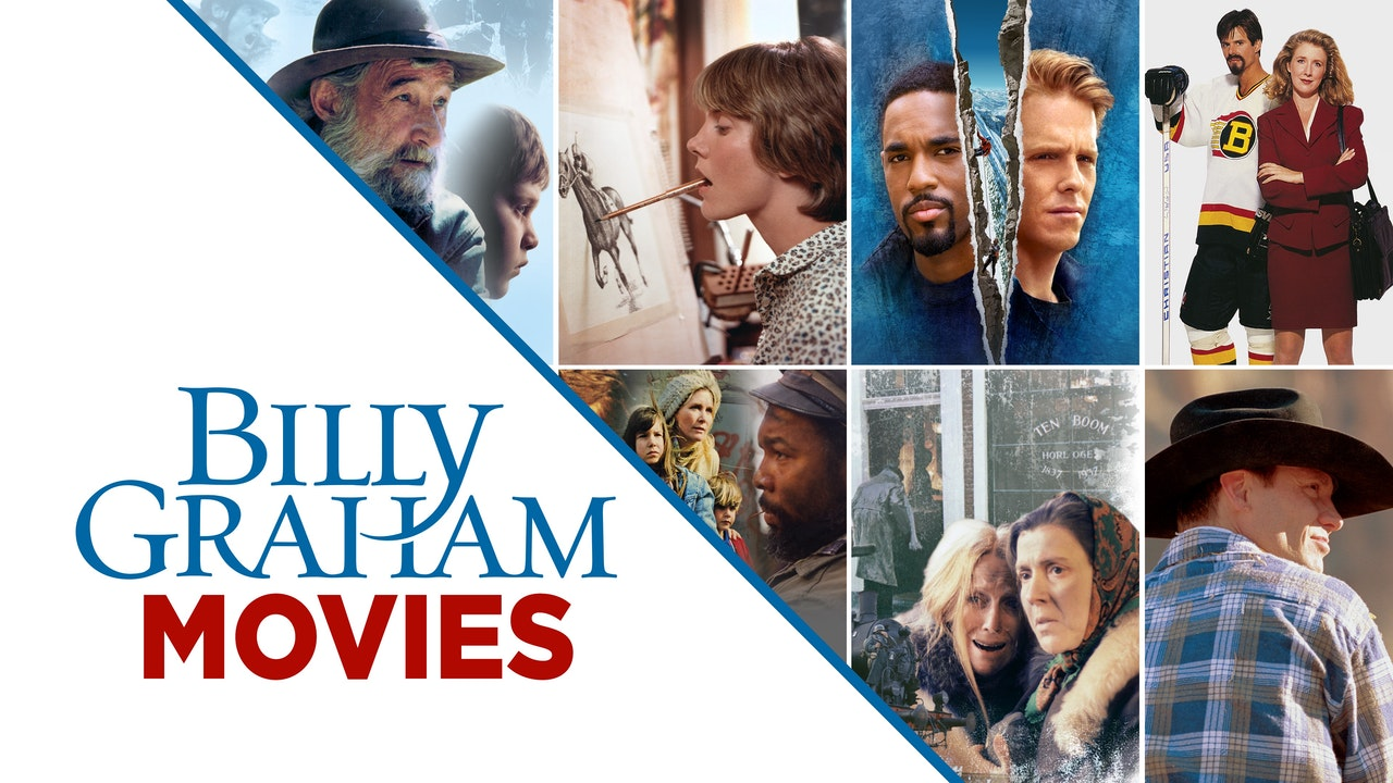 Billy Graham Movies