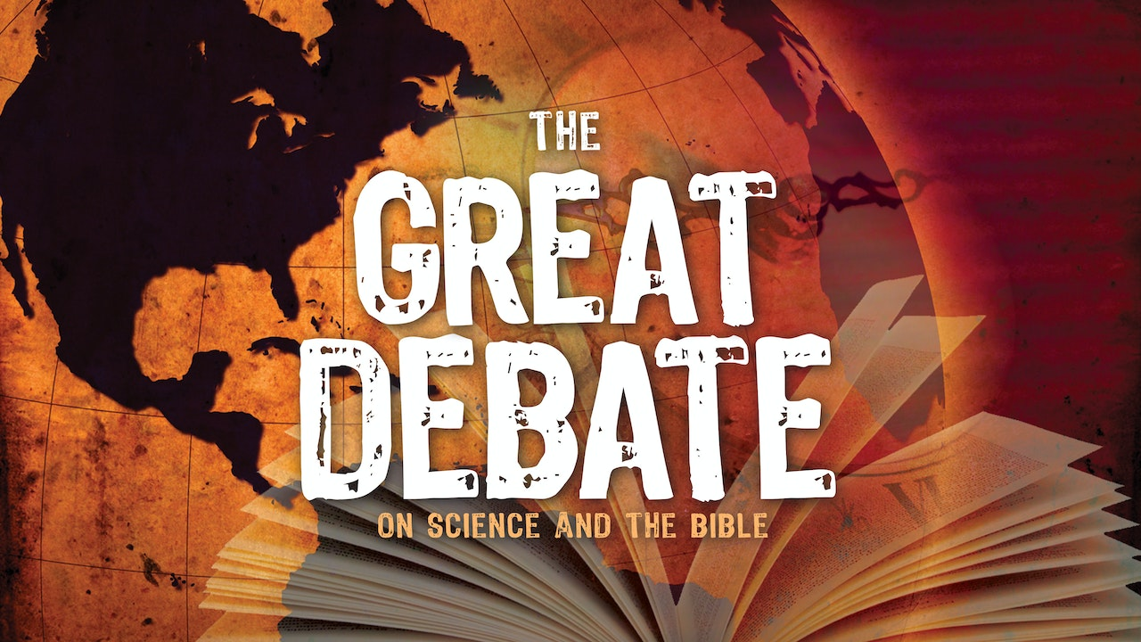 The Great Debate on Science and the Bible