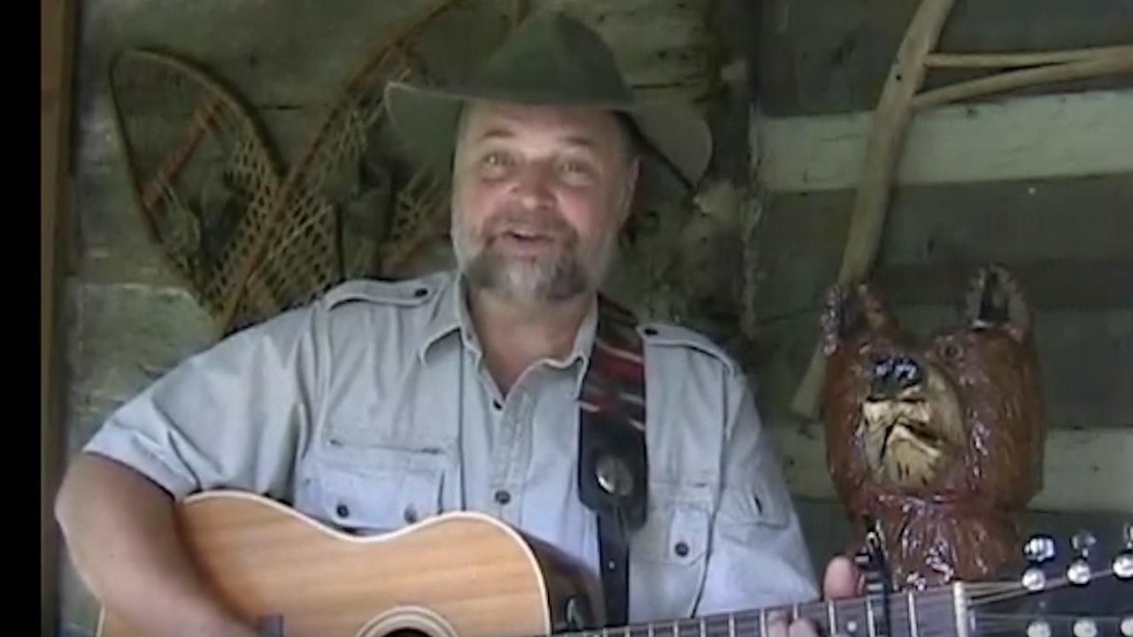 Front Porch Gospel with Buddy Davis: Summer