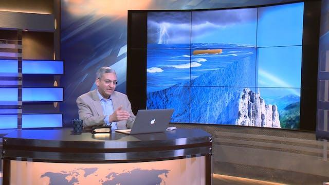 اراء مختلفة عن طوفان نوح - الجزء التاسع