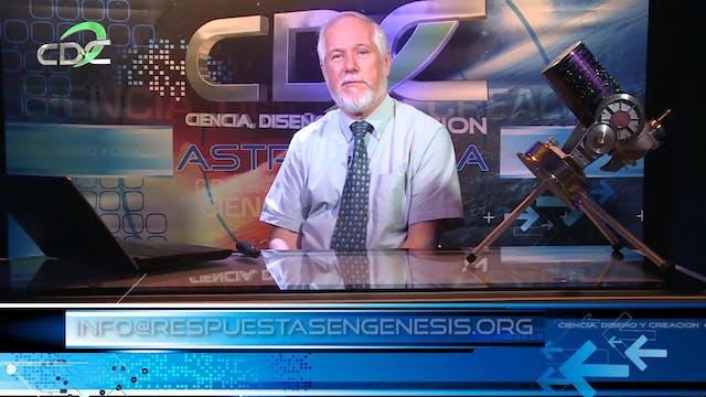 Astronomía y la Biblia Episodio 5: Ag...