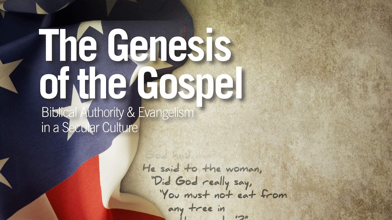 The Genesis of the Gospel