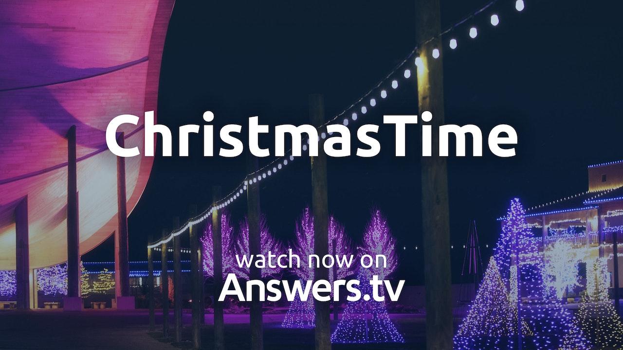 A ChristmasTime Playlist
