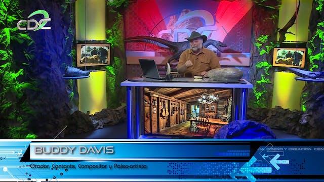Aventuras con Buddy Davis: Episodio 4