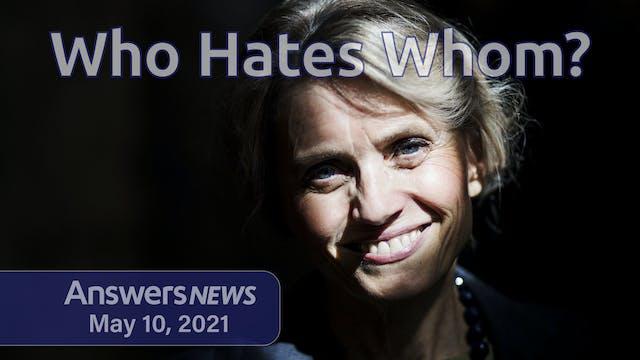 5/10 Who Hates Whom?