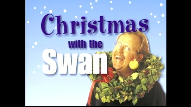 Christmas With The Swan