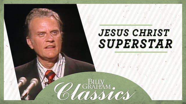 Billy Graham - 1971 - Chicago IL: Jes...