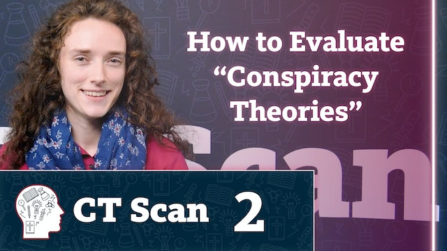 """How to Evaluate """"Conspiracy Theories"""""""