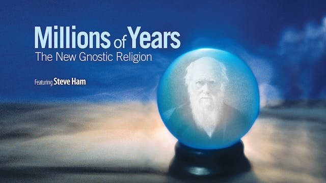 Millions of Years: The New Gnostic Re...