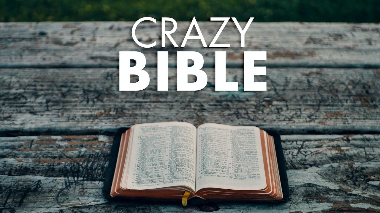 Crazy Bible