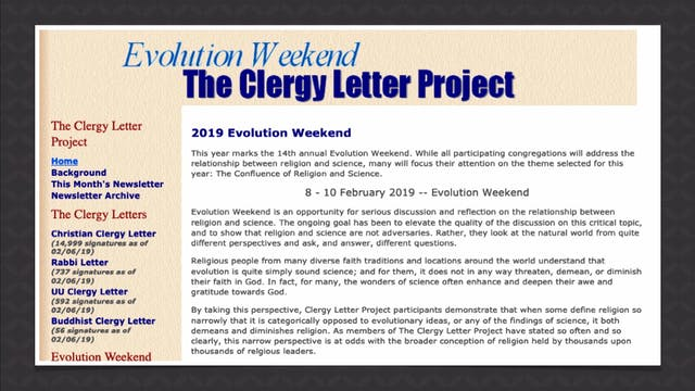 2/11 Evolution Weekend