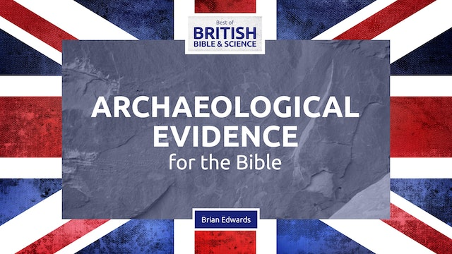 Archaeological Evidence for the Bible