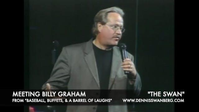 Meeting Billy Graham
