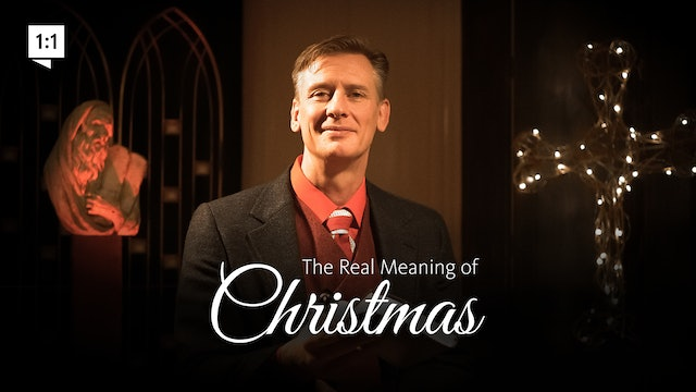 The Real Meaning of Christmas...