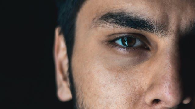 Hearing Ear and Seeing Eye