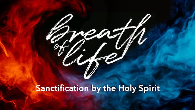 Sanctification by the Holy Spirit - A...