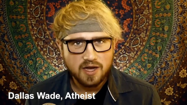 Atheist Says Christians Are Dangerous. Watch Him Change!