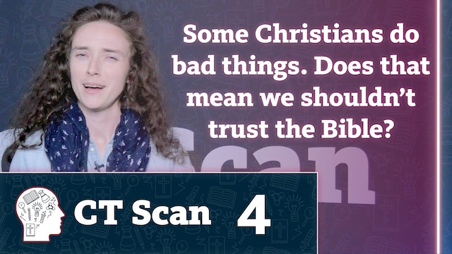 Haven't Christians Done Bad Things?