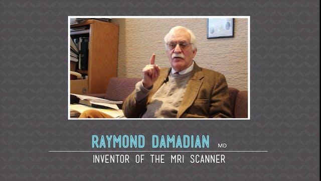 Dr. Raymond Damadian