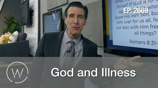 God and Illness
