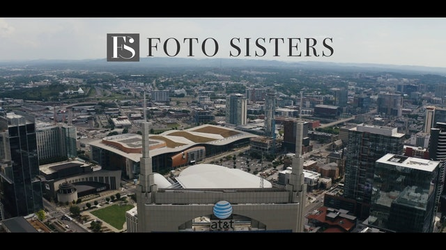 """Faith Hope & Love""... from Music City 