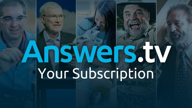 Answers.tv Subscription