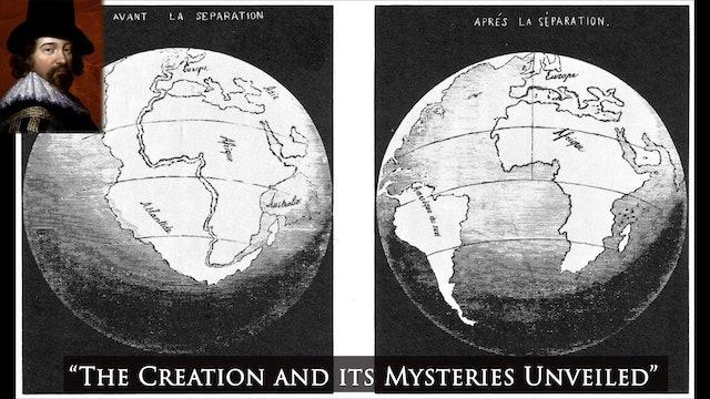 """Pangea: Continental """"Drift"""" or """"Sprint"""" During Noah's Flood?"""