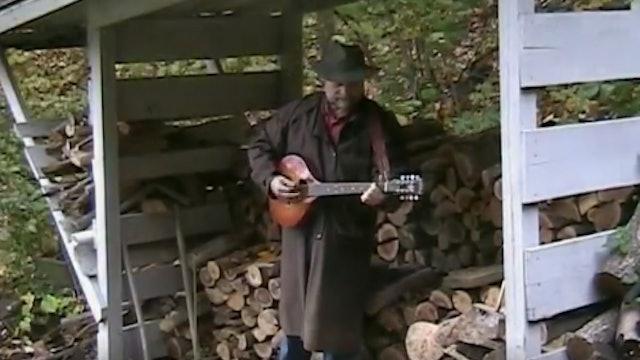 Front Porch Gospel with Buddy Davis: Autumn, Part 2