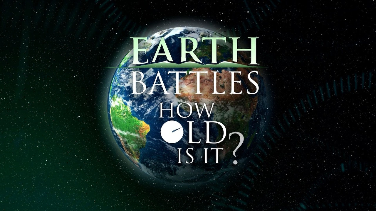 Earth Battles: How Old is It?