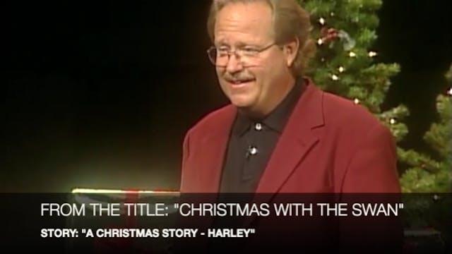 A Christmas Story - Harley