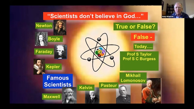 Atheism - Fatally Flawed