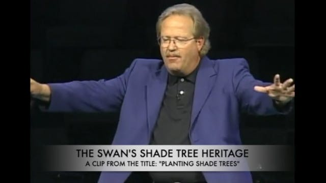 The Swan's Shade Tree Heritage
