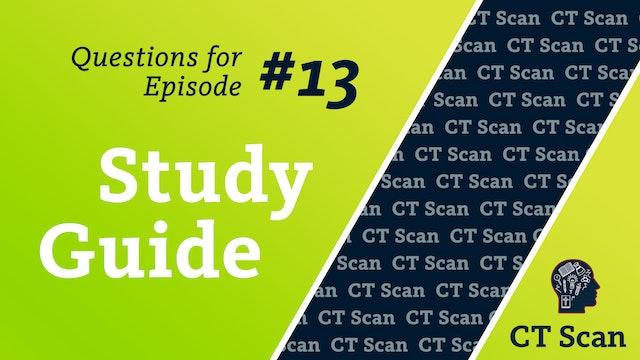 Handout 13 - Inductive vs. Deductive Reasoning