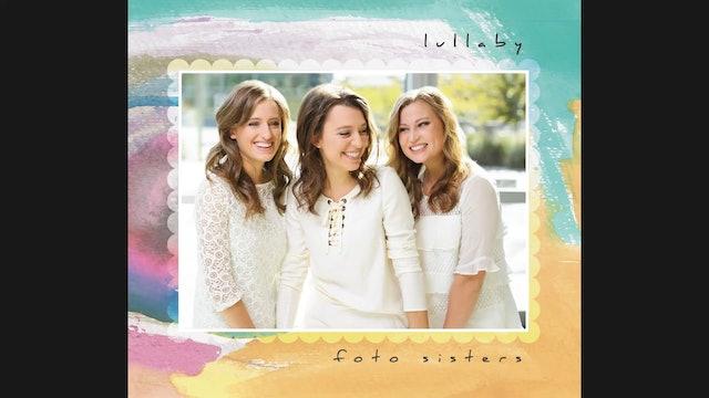 Lullaby (FULL ALBUM) 30 minutes - | Foto Sisters