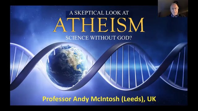 A Skeptical Look at Atheism (with Pro...