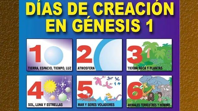 Génesis: Clave para la Reconstrucción