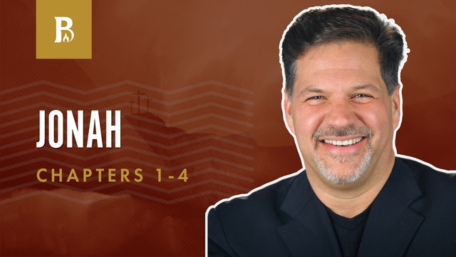 Willingness to Forgive; Jonah 1-4