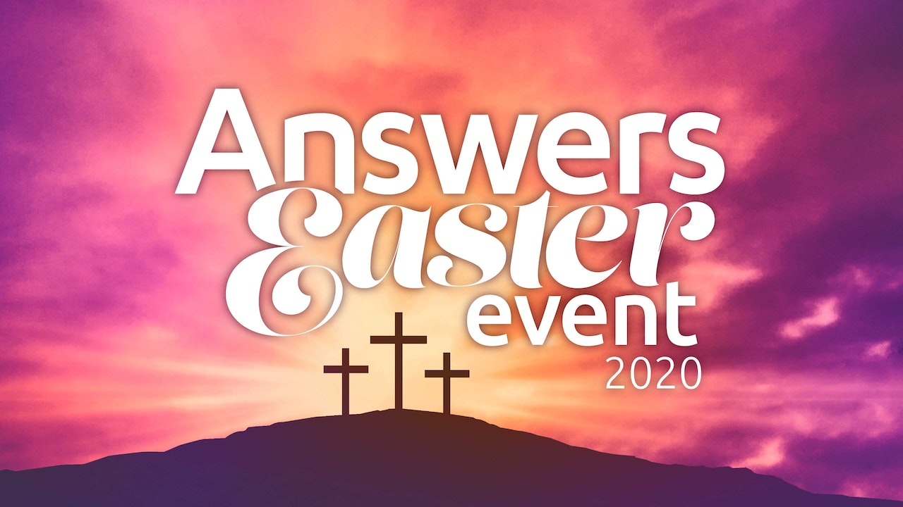 Answers Easter Event
