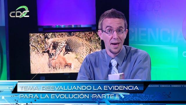 Reemplazando a Darwin Episodio 2