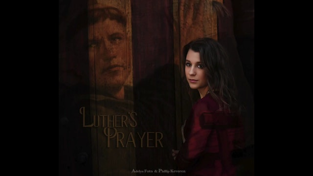 By Strength Unknown (DEMO) - Martin Luther's Prayer | Foto Sisters - Adelyn
