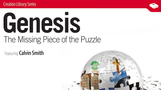 Genesis: The Missing Piece of the Puzzle