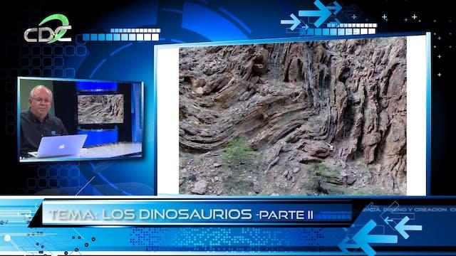 Los Dinosaurios Episodio 2