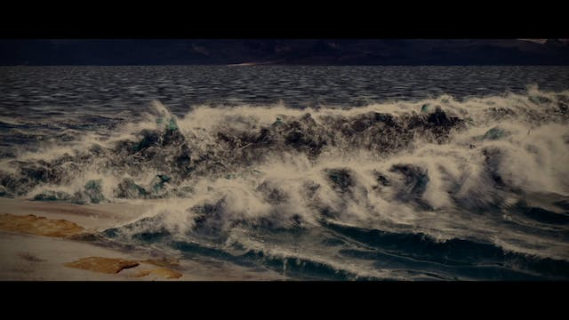 Full Length Trailer - The Red Sea Mir...
