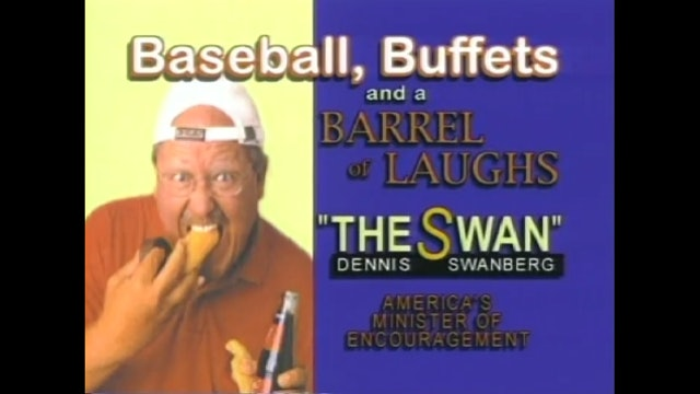 Baseball, Buffetts and A Barrell of Laughs