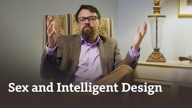 Sex and Intelligent Design
