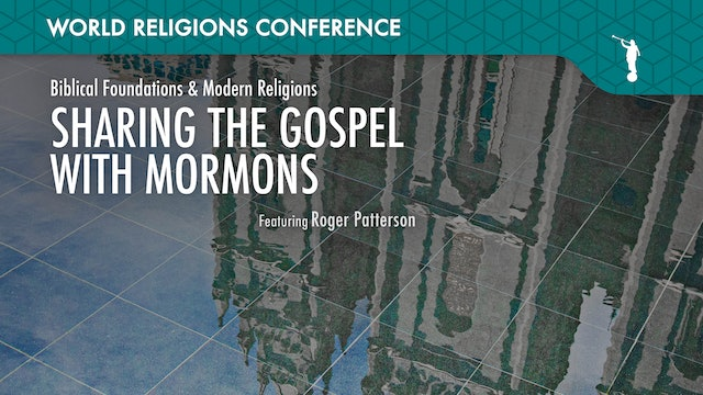 Sharing the Gospel with Mormons