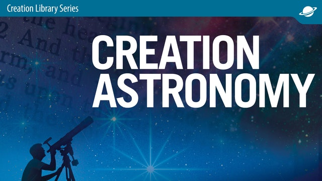 Creation Astronomy