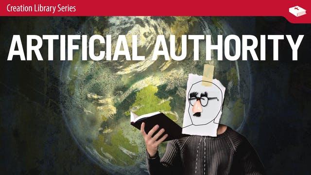 Artificial Authority